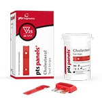 CardioChek Total Cholesterol CardioChek Panel - 6 Strips
