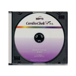 CardioChek PA Training CD