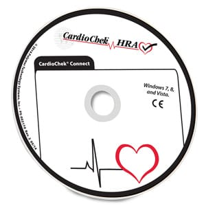 CardioChek PA/Plus Heart Risk Assessment Software
