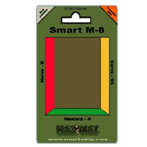 Pissen Hazmat Smart Strip maine
