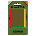 HazMat Smart M-8 Nerve Agent Strip